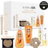 L.O.V - L.O.V x Guhl - Conjunto de oferta