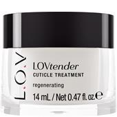 L.O.V - Nägel - Lovtender Cuticle Treatment