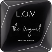 L.O.V - Teint - Bronzing Powder