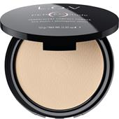 L.O.V. - Foundation - Perfectitude Translucent Compact Powder