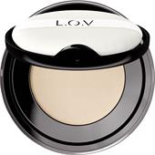 L.O.V - Tez - Perfectitude Translucent Loose Powder