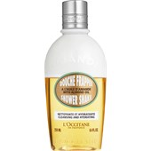 L'Occitane - Amande - Shower Shake with Almond Oil
