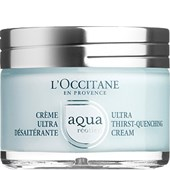L'Occitane - Aqua Réotier - Ultra Thirst-Quenching Cream