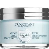 L'Occitane - Aqua Réotier - Crème Ultra Désaltèrante