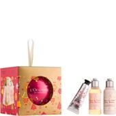 L'Occitane - Fleurs de Cerisier - Gift Set