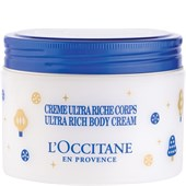 L'Occitane - Karité - Limited Edition Ultra Rich Comforting Cream