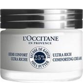 L'Occitane - Karité - Gesichtscreme