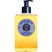 L'Occitane - Karité - Lavender Liquid Soap