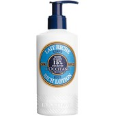 L'Occitane - Karité - Body Rich Lotion
