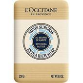 L'Occitane - Karité - Seife Milch