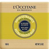 L'Occitane - Karité - Seife Zitrone & Verbene