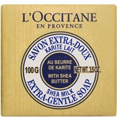 L'Occitane - Karité - Shea Milk Extra-Gentle Soap