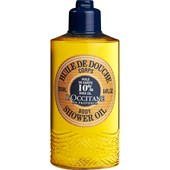 L'Occitane - Karité - Body Shower Oil