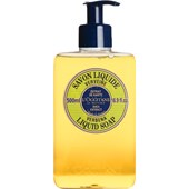 L'Occitane - Karité - Verbena Liquid Soap