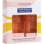 L'Occitane - Kirschblüte - Geschenkset