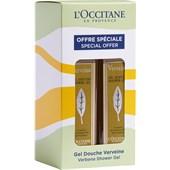 L'Occitane - Verbene - Geschenkset
