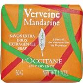 L'Occitane - Verbene & Mandarinen - Extra Sanfte Seife