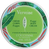 L'Occitane - Verveine - Frappé Body Cream