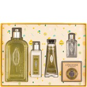 L'Occitane - Verveine - Refreshing Verbena Collection