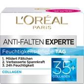L'Oréal Paris - Age Perfect - Anti-Wrinkle Expert Moisturiser Day Collagen 35+