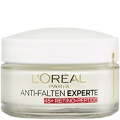 L'Oréal Paris - Age Perfect - Anti-Wrinkle Expert Intensive Day Cream Retino Peptides 45+