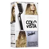 L'Oréal Paris - Colovista - #Ombré Haarfarbe