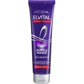 L'Oréal Paris - Elvital - Color Protect Purple Treatment