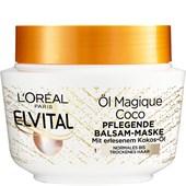L'Oréal Paris - Elvital - Öl Magique Jojoba intenzívní maska