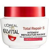 L'Oréal Paris - Elvital - Total Repair 5 intensive mask