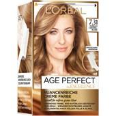 L'Oréal Paris - Excellence - 7.31 Dunkles Caramelblond