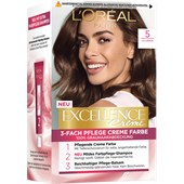L'Oréal Paris - Excellence - Crème 5 Hellbraun