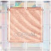 L'Oréal Paris - Fard à paupières - Color Queen Oil Shadow