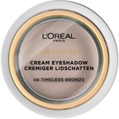 L'Oréal Paris - Eye Shadow - Creamy eyeshadow