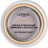 L'Oréal Paris - Lidschatten - Cremiger Lidschatten
