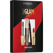 L'Oréal Paris - Mascara - Gifft set