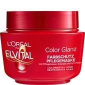 L'Oréal Paris - Masks & Cream - Colour Protect Intensive Treatment