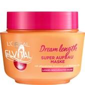 L'Oréal Paris - Masks & Cream - Dream Length Intensive Treatment