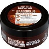 L'Oréal Paris Men Expert - Barber Club - Bart & Haar Styling Pomade
