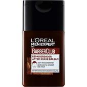 L'Oréal Paris Men Expert - Barber Club - Bart Reparierender After-Shave Balsam
