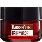 L'Oréal Paris Men Expert - Barber Club - Bartbalsam Bart + Haut