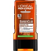 L'Oréal Paris Men Expert - Barber Club - Shower Gel