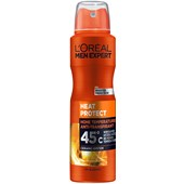 L'Oréal Paris - Deodorants - Heat Protect 45°C