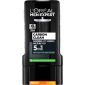 L'Oréal Paris Men Expert - Duschgele - Carbon Clean 5in1 Duschgel