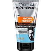 L'Oréal Paris - Facial care - Hydra Energetic Purifying Face Wash