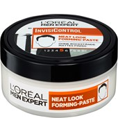 L'Oréal Paris Men Expert - Haarstyling - InvisiControl Neat Look Forming-Paste