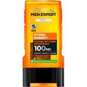 L'Oréal Paris Men Expert - Hydra Energy - Taurin Shower Gel
