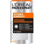 L'Oréal Paris Men Expert - Rasurpflege - Hydra Energy After Shave Beruhigendes Balsam