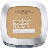 L'Oréal Paris - Poeder - Perfect Match Poeder