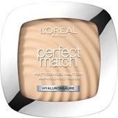 L'Oréal Paris - Powder - Perfect Match powder