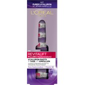 L'Oréal Paris - Seren - Filler Hyaluron-Shots Ampullen